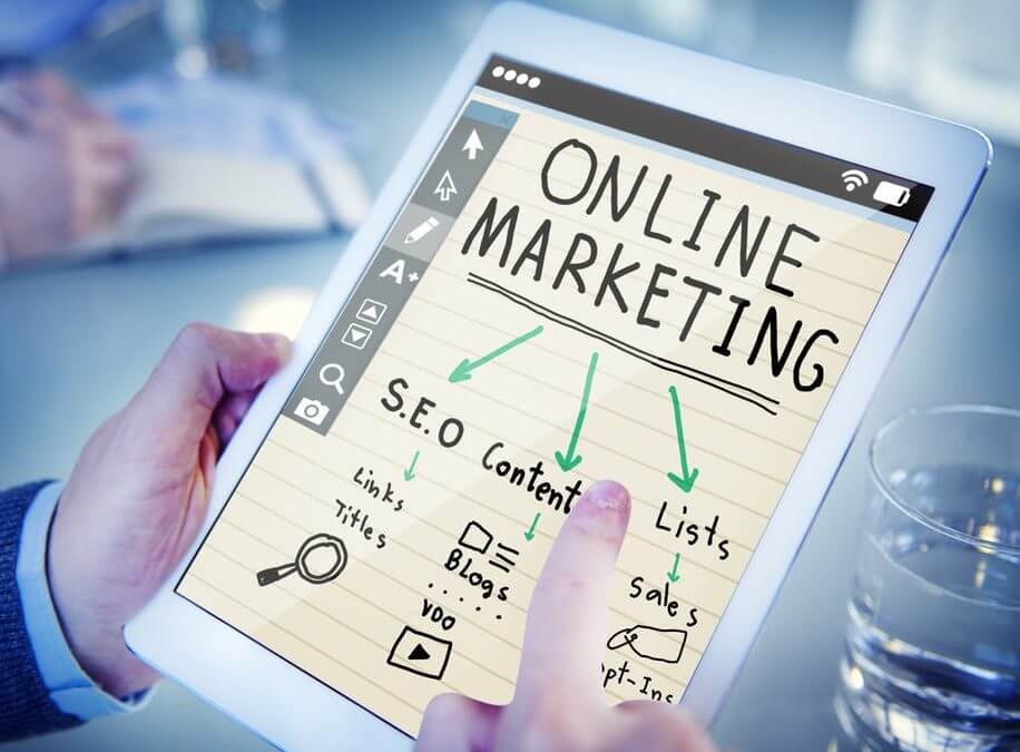 Three Top Tips for Creating Digital Marketing Consistency