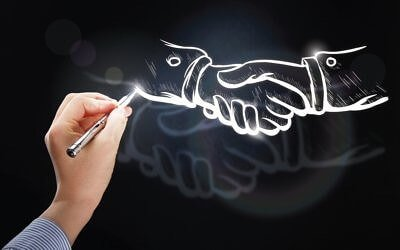 Outsourcing as a Delegation Tool